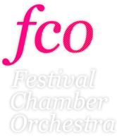 The Festival Chamber Orchestra