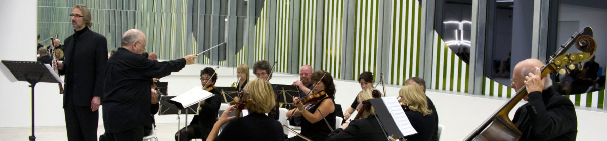 Festival Chamber Orchestra